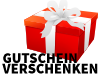 Gutscheine Online kaufen und verschenken: Wertgutscheine zu Weihnachten verschenken